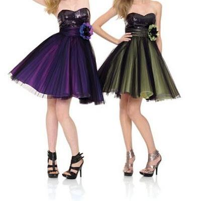 Fotos de Modelos de Vestidos Perfeitos