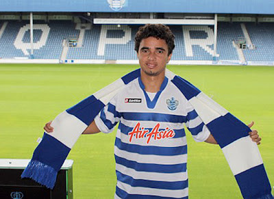 Fabio da Silva Loan QPR
