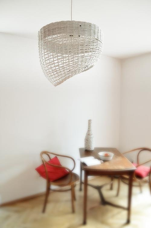 Lampa Oslo Barbórka Dizajn