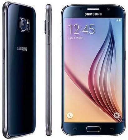 Samsung Galaxy S6 Android Phone Harga Rp 7 Jutaan