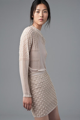 Lookbook Zara agosto 2012