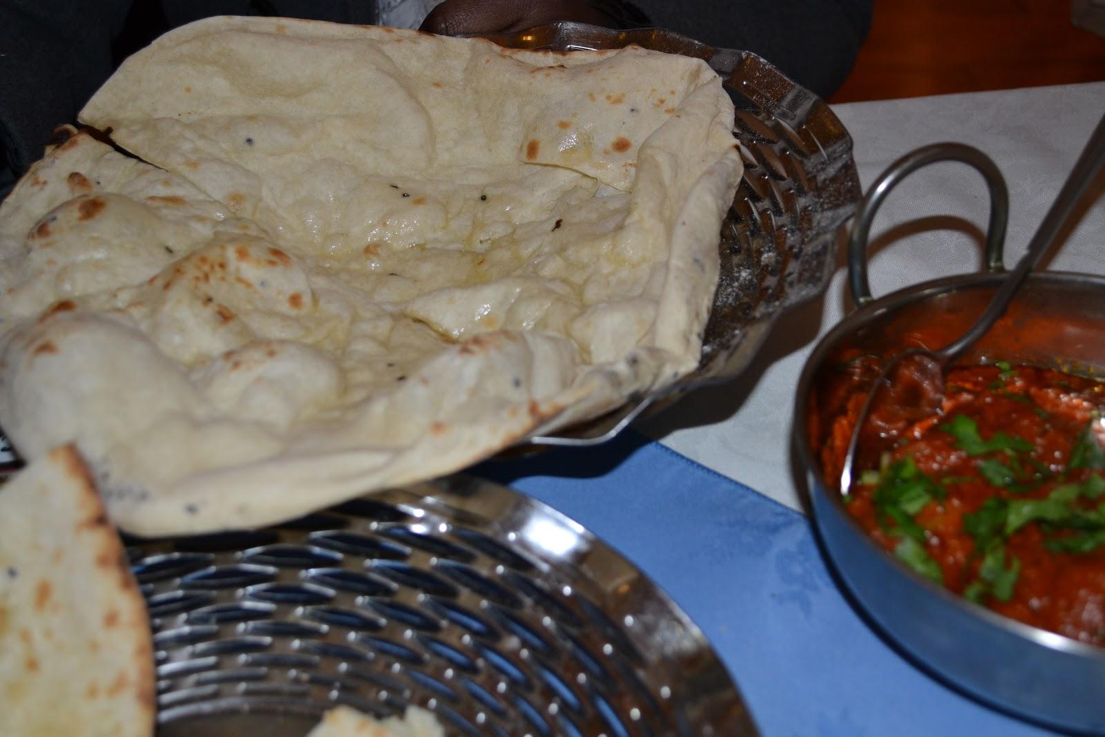 Muslimah 39 s kitchen restaurant review an najeeb cuisine for An najeeb cuisine