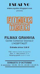 PROGRAMACIÓ OCTUBRE 2012
