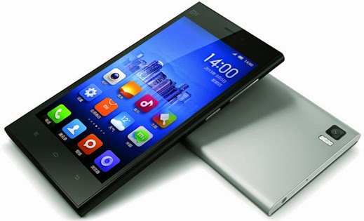 Harga HP android Xiaomi Mi3