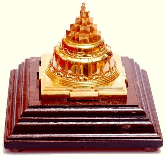 Sri Chakra/Sri Yantra