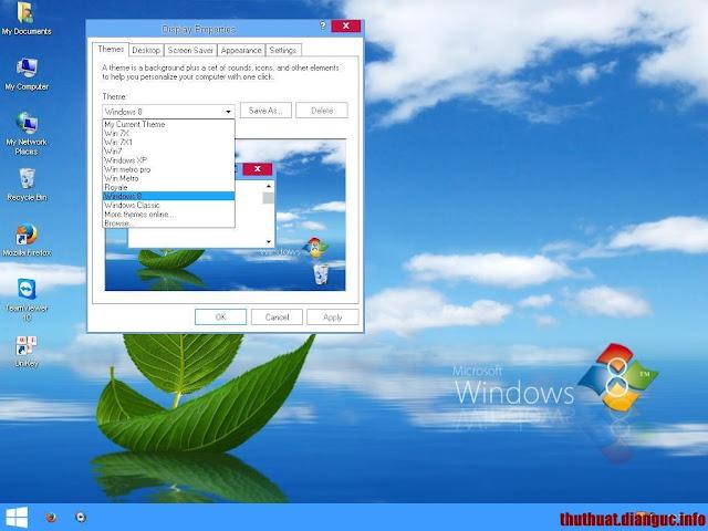Ghost Windows XP SP3 Đa Cấu Hình full soft drive
