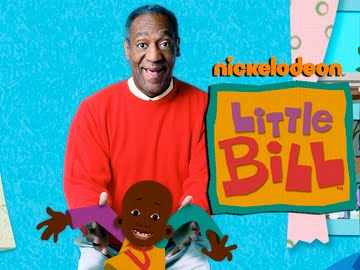 Little Bill the Bill Cosby