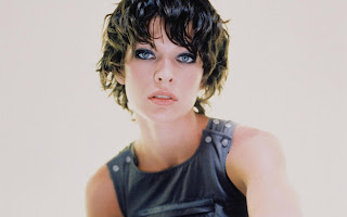 Milla Jovovich wiki and pics
