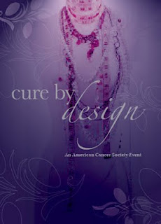 American Cancer Society's Cure by Design in Washington, DC