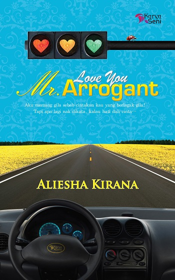 Drama Love You Mr.Arrogant (Adaptasi Novel)