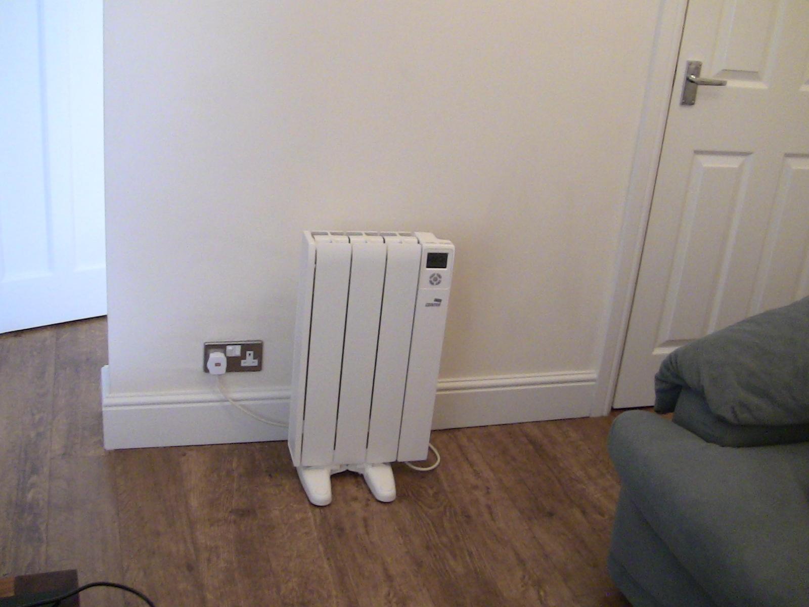 Precio gasoil calefaccion calderas de gas - Calefaccion electrica o gas ...