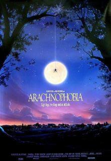 descargar Aracnofobia – DVDRIP LATINO