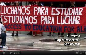 EDUCACIÓN UN DERECHO NO UN PRIVILEGIO