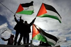 Still with Palestine