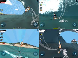 Billabong Surf Trip 3D