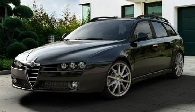alfa romeo 159 2 4 jtd cars wallpaper gallery. Black Bedroom Furniture Sets. Home Design Ideas