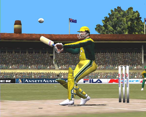 Cricket 2002 Fully Full Version PC Game