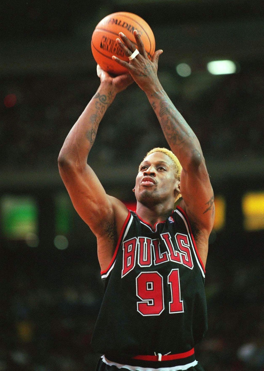 dennis rodman Born dennis keith rodman on may 13, 1961, in trenton, nj education: attended cooke county junior college, 1982-83, and southeastern oklahoma state university, 1983-86.