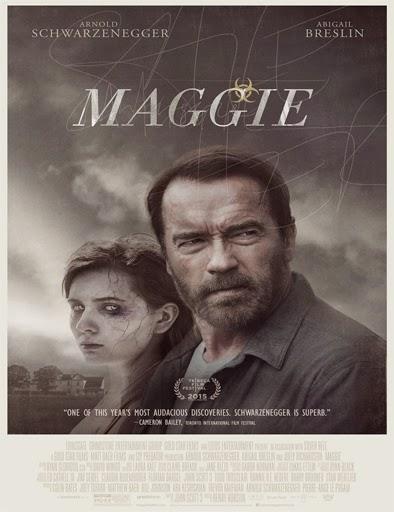 Ver Maggie (2015) Online