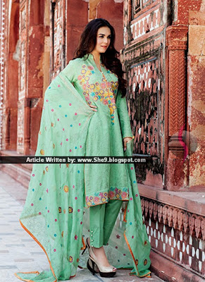 Taana Baana Eid - Fall Collection 2015-2016