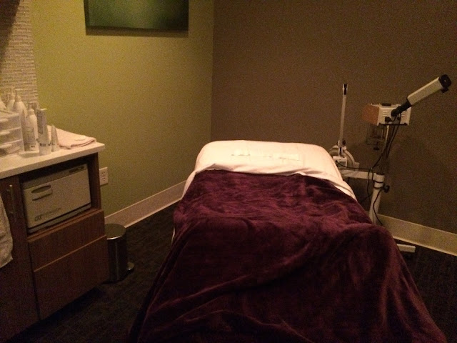 massage envy review pittsburgh