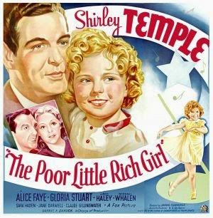 Emma Watson. The Poor Little Rich Girl
