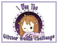 I won challenge 3!!