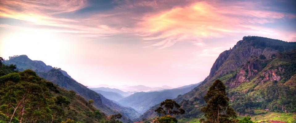Travel Guide-Ella-Sri Lanka