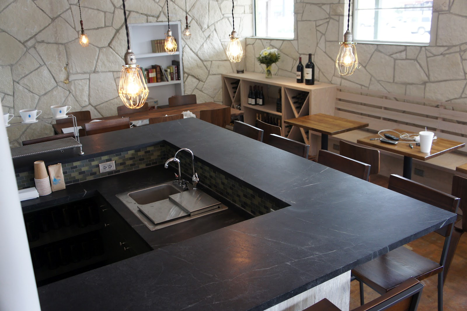 The Architectural Surface Expert 20 Soapstone Inspirations Soapstone Colors