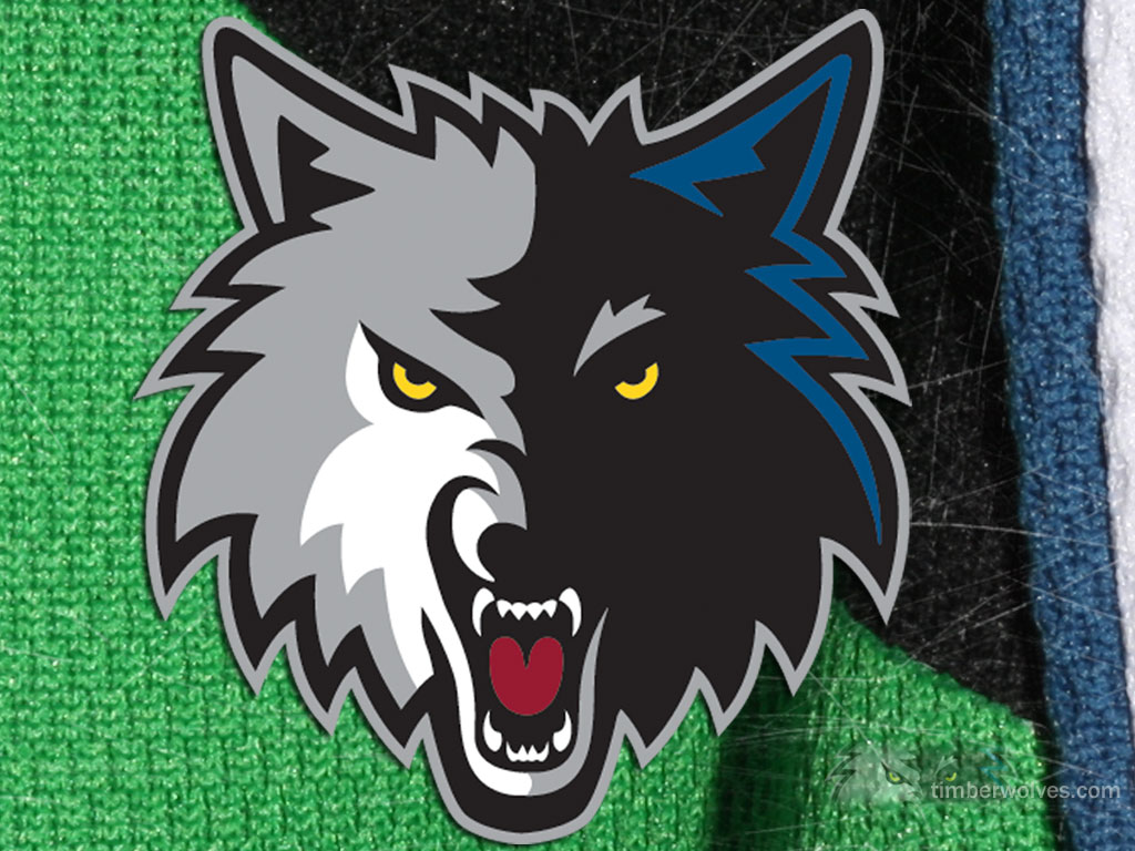 Howard Da Silva HD Wallpapers BASKETBALL WALLPAPER MINNESOTA TIMBERWOLVES NBA CLUB LOGO WALLPAPER