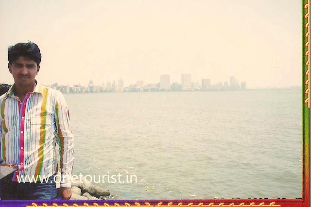 marine drive , mumbai
