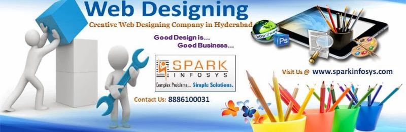Top Web Designing Company in Hyderabad