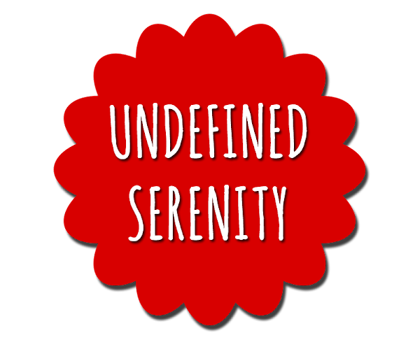 Undefined Serenity