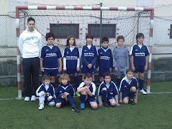 Formação 2010/2011