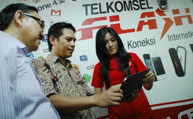 Daftar Harga Pulsa Telkomsel Jawa Timur Murah