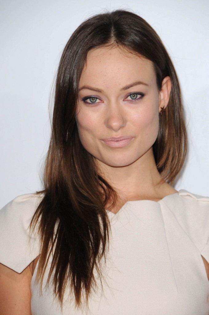 Baby Names Olivia Wilde Hairstyle
