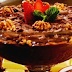 Páscoa: faça um 'Strogonoff de Chocolate e Nozes com Cachaça'