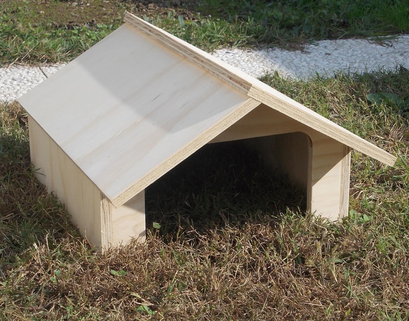 storie di legno ForCasette Per Tartarughe
