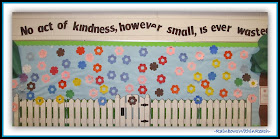 200+ Back to School Bulletin Boards + Decorated Doors at RainbowsWithinReach