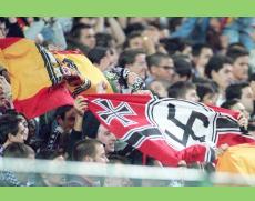 Sin banderas nazis - 9ª JORNADA DE LIGA | EL GRAN CLÁSICO