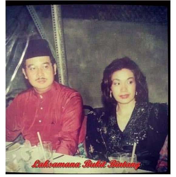 Hari Hari Akhir Najib Rosmah