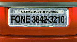 DESPACHANTE ADRIEL