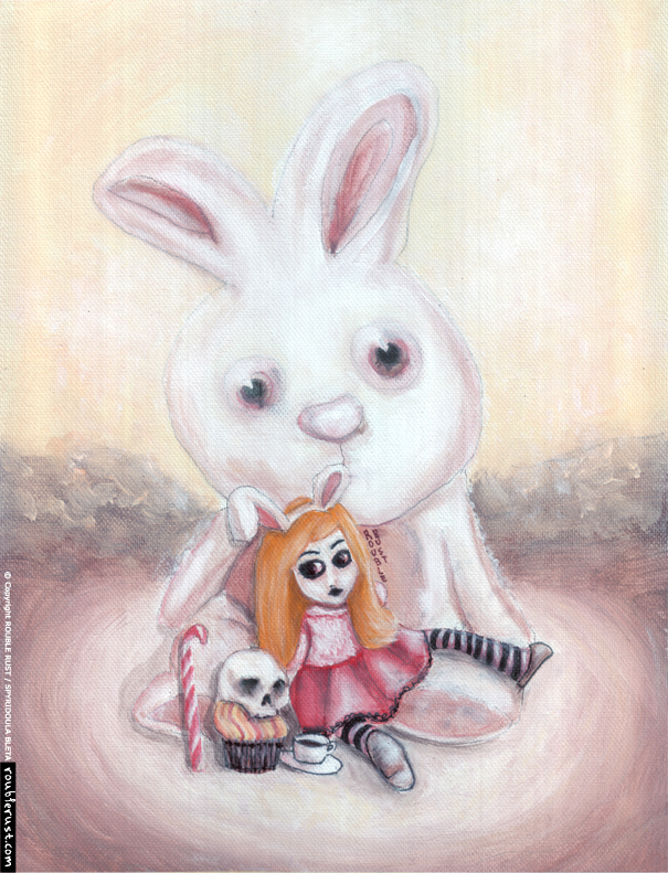 http://www.redbubble.com/people/rust/works/13979105-ester-and-bunny