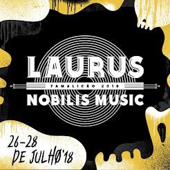 Laurus Nobilis Music Famalicão 2018