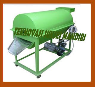 mesin washer kopi