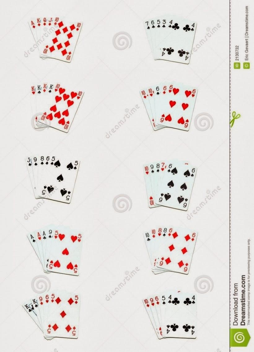 Sean rice poker