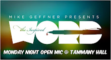 Monday Night Open Mic @ Tammany Hall