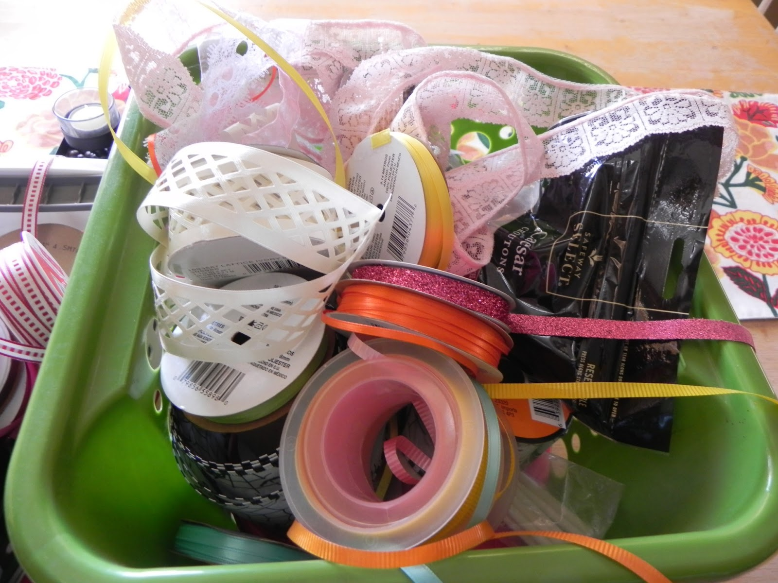 fly ribbon how to use