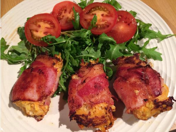 8 fit sweet potato recipes raw rhubarb