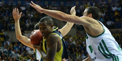 Panathinaikos Athens Fenerbahce Ulker pick